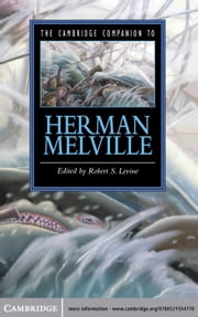 The Cambridge Companion to Herman Melville ebook by Robert S. Levine