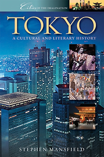 tokyo a cultural history mansfield stephen
