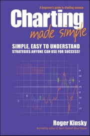 Charting Made Simple - A Beginner's Guide to Technical Analysis ebook by Roger Kinsky