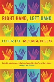 Right Hand, Left Hand ebook by Chris McManus