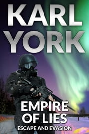 Empire of Lies - Jim Thorn Pathfinder Thrillers, #2 ebook by Karl York