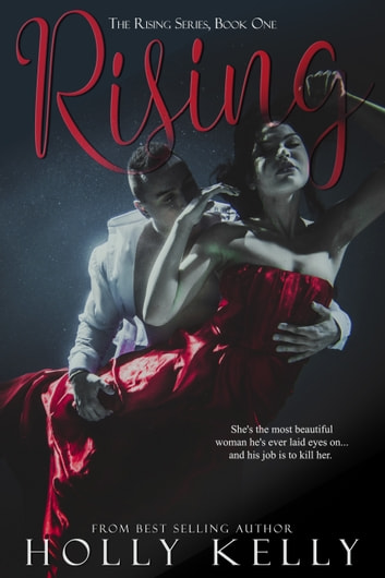 Rising ebook by Holly Kelly