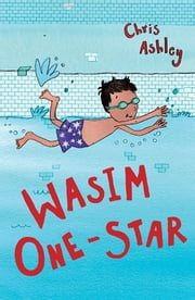 Wasim One Star ebook by Chris Ashley,Kate Pankhurst