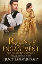 Rules of Engagement ebook by Tracy Cooper-Posey