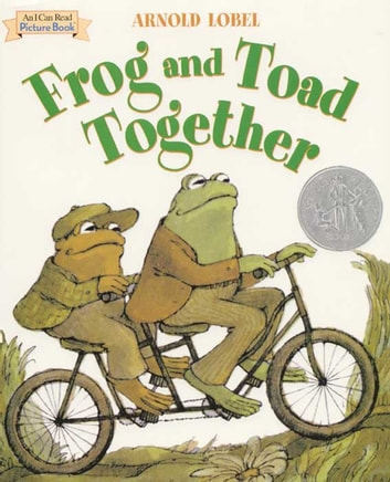Frog and Toad Together ebook by Arnold Lobel