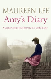 Amy's Diary ebook by Maureen Lee