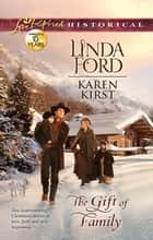 Merry Christmas, Cowboy/Smoky Mountain Christmas ebook by Linda Ford, Karen Kirst