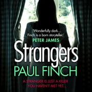 Strangers audiobook by Paul Finch