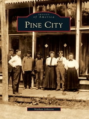 Pine City ebook by Nathan Johnson