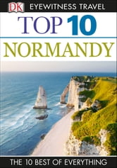 Top 10 Normandy ebook by Fiona Duncan,Leonie Glass,Jeffrey Kennedy