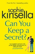 Can You Keep A Secret? ebook by