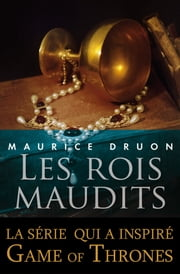 Les rois maudits - Tome 3 - Les poisons de la couronne ebook by Maurice DRUON