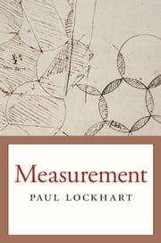 Measurement ebook by Paul Lockhart