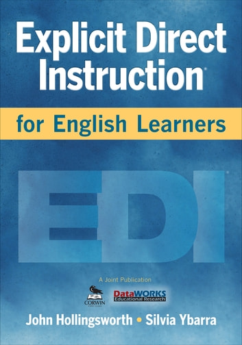 Explicit Direct Instruction For English Learners Ebook By John R
