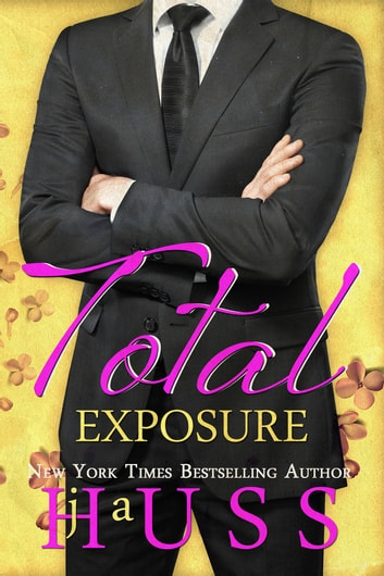 Total Exposure ebook by J.A. Huss