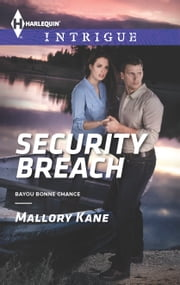 Security Breach ebook by Mallory Kane