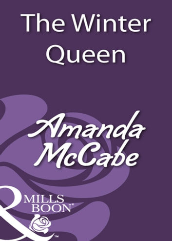 The Winter Queen (Mills & Boon Historical) ebook by Amanda McCabe