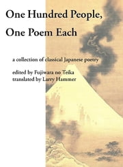 One Hundred People, One Poem Each