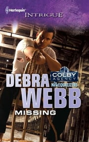 Missing ebook by Debra Webb