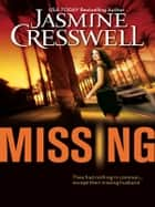 Missing ebook by Jasmine Cresswell
