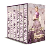 Once a Lady Goes Rogue ebook by Tammy Andresen, Dawn Brower, Amanda Mariel,...