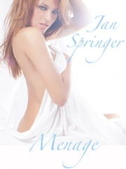 Menage ebook by Jan Springer