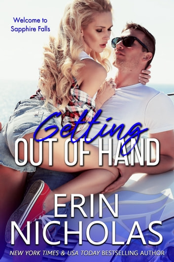 Getting Out of Hand ebook by Erin Nicholas