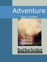Adventure ebook by Jack London