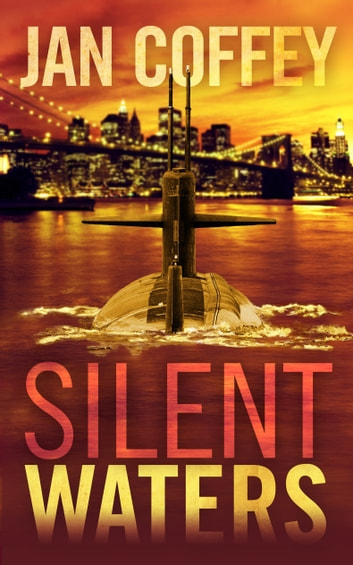 Silent Waters 電子書 by Jan Coffey,May McGoldrick