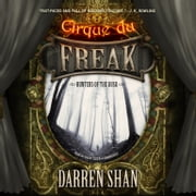 Hunters of the Dusk audiobook by Darren Shan