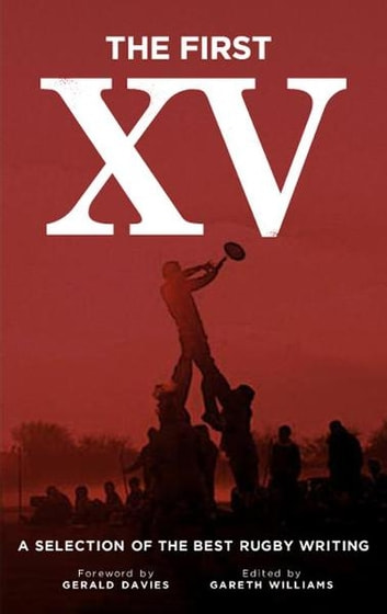 The First XV ebook by
