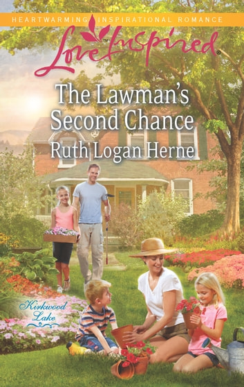 The Lawman's Second Chance ebook by Ruth Logan Herne