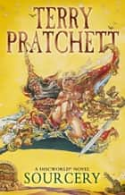 Sourcery - (Discworld Novel 5) ebook by Terry Pratchett
