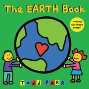 The EARTH Book (Illustrated Edition) ebook by Kobo.Web.Store.Products.Fields.ContributorFieldViewModel