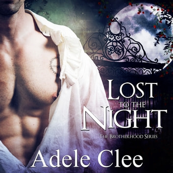 Lost to the Night audiobook by Adele Clee