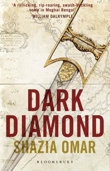 Dark Diamond ebook by Dark Diamond Shazia Omar