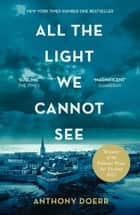 All the Light We Cannot See ekitaplar by Anthony Doerr
