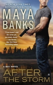 After the Storm ebook by Maya Banks