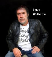 Blood, Sweat and Beer ebook by Peter Williams