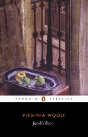 Jacob's Room ebook by Virginia Woolf,Sue Roe