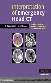 Interpretation of Emergency Head CT ebook by Holmes,Erskine J.