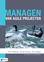 Managen van agile projecten ebook by Wieferink, Bert Hedeman & Henny Portman