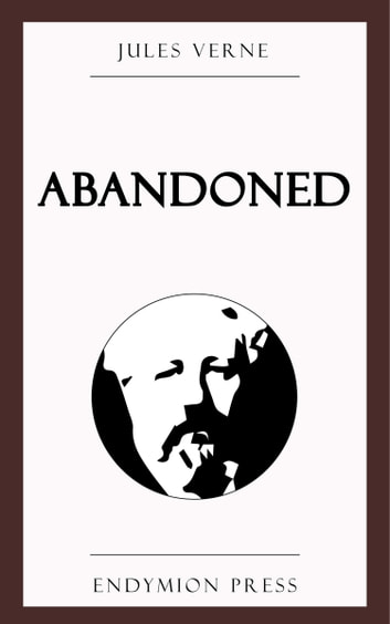 Abandoned ebook by Jules Verne