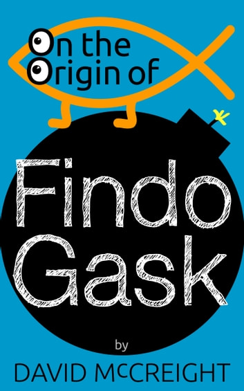 On the Origin of Findo Gask ebook by David McCreight