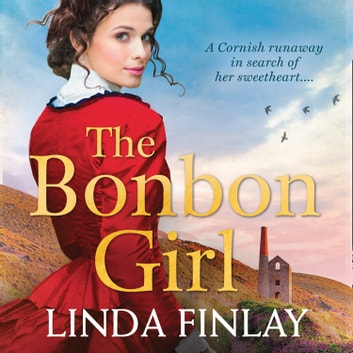 The Bonbon Girl audiobook by Linda Finlay