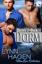 Dorm ebook by Lynn Hagen