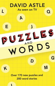 Puzzles and Words ebook by David Astle