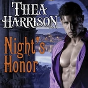 Night's Honor audiobook by Thea Harrison