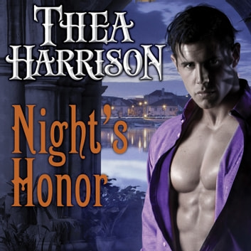 Night's Honor 有聲書 by Thea Harrison