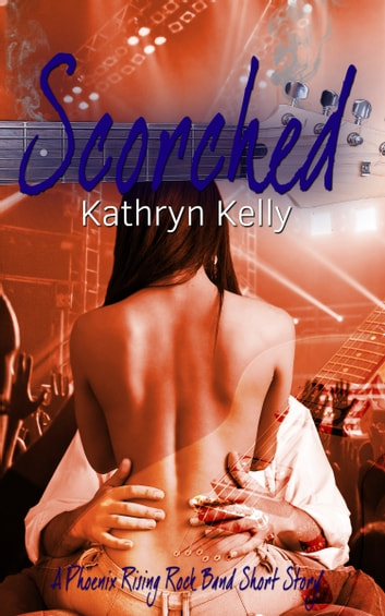 Scorched ebook by Kathryn Kelly